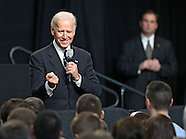Vice President Joe Biden - Iowa State - March 1, 2012