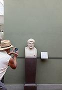 FLORENCE: Galleria degli Uffizi