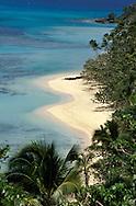 Wakaya Island, Fiji, Micronesia