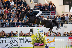 Wathelet Gregory, BEL, Iron Man vd Padenborre<br /> Jumping International de La Baule 2019<br /> &copy; Dirk Caremans<br /> Wathelet Gregory, BEL, Iron Man vd Padenborre