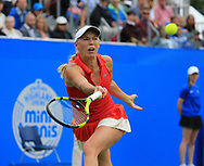 CAROLINE WOZNIACKI (DEN), Finale, Endspiel<br /> <br /> Tennis - Aegon International Eastbourne - WTA -  Devonshire Park Lawn Tennis Club - Eastbourne -  - Great Britain  - 1 July 2017. <br /> &copy; Juergen Hasenkopf