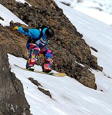 Ruapehu-Skiing, Extreme Tuesday