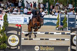 Lüneburg Nisse (GER), Alina 440<br /> Balve - Longines Optimum 2019<br /> Dieter Graf Landsberg-Velen Gedächtnispreis<br /> Championat von Balve<br /> 15. Juni 2019<br /> © www.sportfotos-lafrentz.de/Stefan Lafrentz