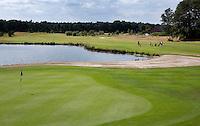 AFFERDEN - op Golfbaan Landgoed Bleijenbeek. COPYRIGHT KOEN SUYK