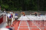 110m Hurdles - Decathlon