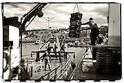 HOWTH, DUBLIN - APRIL 2013<br />