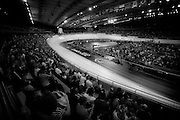 The Velodrome at the London 2012 Paralympic Games.