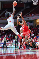 20181204 Austin Peay at Illinois State women's basketball photos
