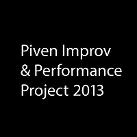 Piven Improv & Performance 2013
