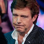NLD/Hiversum/20120123 - Presentatie van nieuwe zangspelprogramma The Winner is …, bedenker John de Mol Jr.