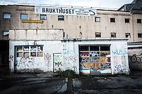 Fight back!<br /> Foto: Svein Ove Ekornesvåg