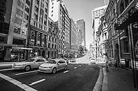 Bridge Street, City Centre