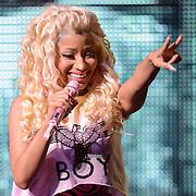 Nicki Minaj (2012-07-31)