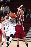 Oklahoma Baptist Univ BBall vs Southern Nazarene - 3/8/2008