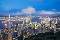 Hong Kong Image Gallery