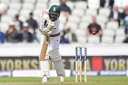 England v South Africa - Fourth Investec Test