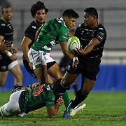 20170825 Rugby : Benetton Treviso vs Zebre