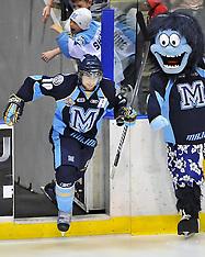 2011 Rogers OHL Championship - Mississauga vs Owen Sound - G5