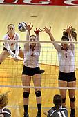 20151106 Bradley Braves at Illinois State Redbirds Volleyball photos