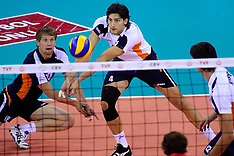 20090910 TUR: Europees Kampioenschap Nederland - Servie, Istanbul