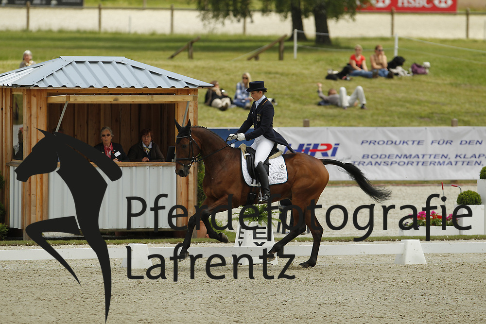 Deitermann, Simone, Free Easy NRW<br /> Luhmühlen - CIC***/CCI**** <br /> Teilprüfung Dressur CIC<br /> © www.sportfotos-lafrentz.de/Stefan Lafrentz