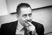 Marcello Pittella - Presidente Regione Basilicata