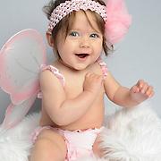 Baby Portraits, Bella, 2013