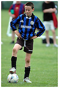 Wendover FC Football Tournament 2004.