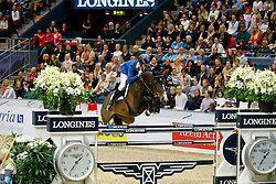 Ahlmann Christian, (GER), Taloubet Z<br /> Longines FEI World Cup Jumping Final II<br /> © Dirk Caremans