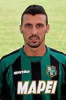 Italian League Serie A -2014-2015 / <br /> Alessandro Longhi ( Us Sassuolo Calcio )