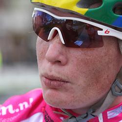 Energiewacht Tour 2012 Winsum Kirsten Wild wins stage 4