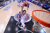 20160617 Trentino Basket Cup Italia Repubblica Ceca