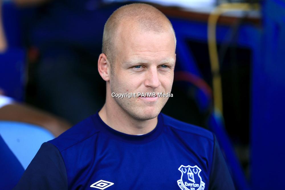 Steven Naismith, Everton