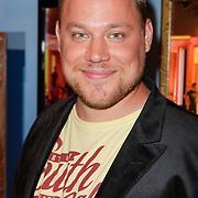 NLD/Hilversum/20120821 - Perspresentatie RTL Nederland 2012 / 2013, Dennis Willekens