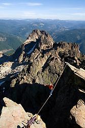 James Weiland - Sierra Buttes
