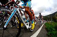 La Vuelta 2011