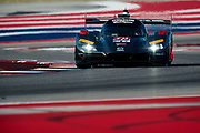 May 4-6, 2017: IMSA Sportscar Showdown at Circuit of the Americas. 70 Mazda Motorsports, DPi, Tom Long, Joel Miller
