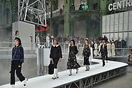 Chanel Fashion show 7 Mar 2017