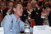 Gastsprecher Jort Kelder