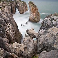 Nord Spanien