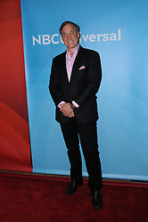 Dr. Terry Dubrow bei der NBC Universal Summer Press Tour in Beverly Hills / 030816 ***Summer Press Tour at the Beverly Hilton on August 3, 2016***