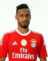 Portugal - Primera Liga NOS 2015-2016 /  <br /> ( Sl Benfica ) - <br /> Hany Mukhtar
