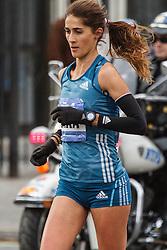 NYC Marathon, Sara Moreira