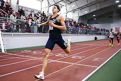 4x400 relay, UConn<br /> ECAC/IC4A Track and Field Indoor Championships