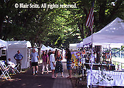 York PA City Arts Festival, Artists Tents