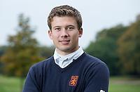 EEMNES -  STAN KRAAI . Selectie Jong Oranje Golf NGF. Copyright Koen Suyk