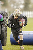 Bristol Coaching Camp at Chippenham RFC. 13-4-06. Action Pics