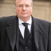 LUX/Luxemburg/20190504 - Funeral of HRH Grand Duke Jean/Uitvaart Groothertog Jean, Prins Carlos  de Bourbon-Parme