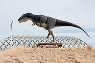20090413 Jurassic Install