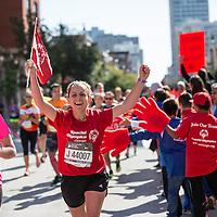 2016 Chicago Marathon masters